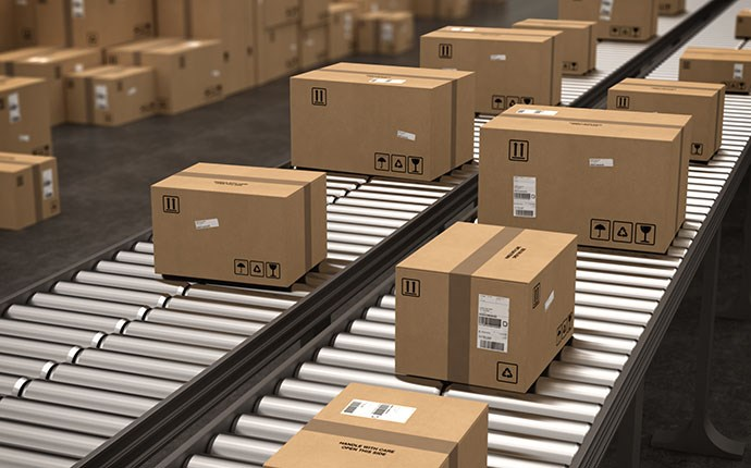 How can distributors compete against Amazon? Automate customer stockroom replenishment with eTurns. It's 10x faster.