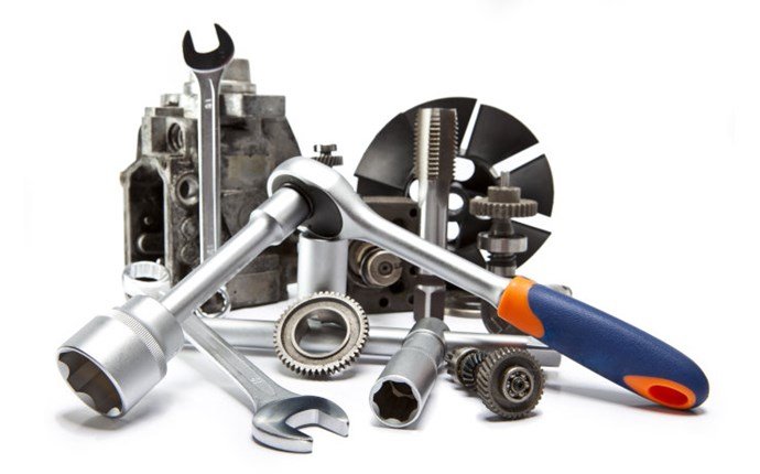 tools needed for asset maintenance