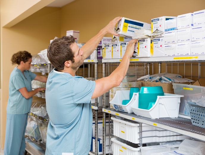 For Medical Suppliers, Automated Inventory Replenishment Saves Time, Money and Headaches