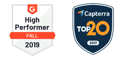 eTurns Named a Top Performer in G2 Crowd and Capterra Reports