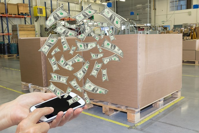 Cash is King: Find it in Your Customers' Inventory and Your Distribution Centers
