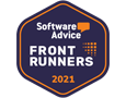 Software Advice FrontRunners for Inventory Management Jun-20
